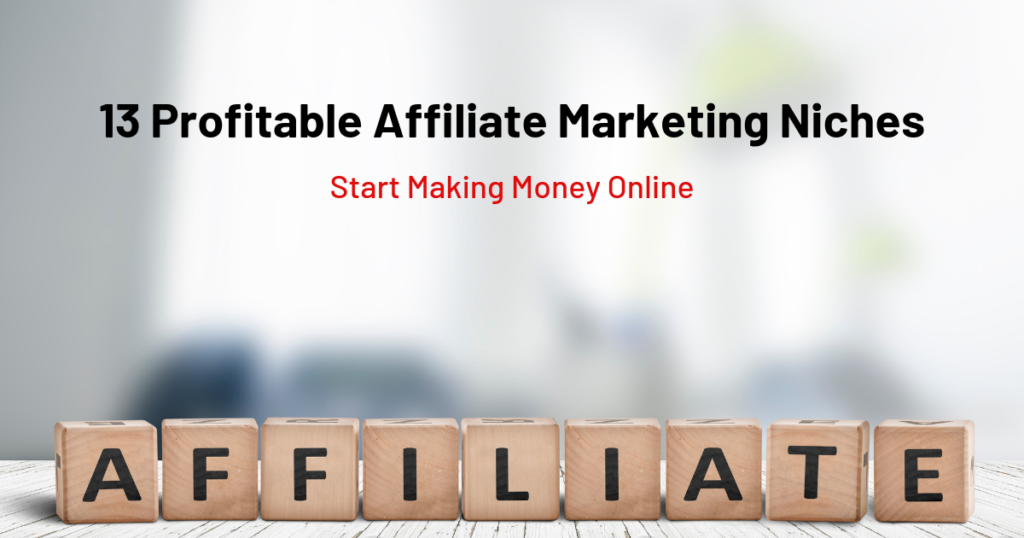 The word affiliate spelled out with Scrabble letter blocks