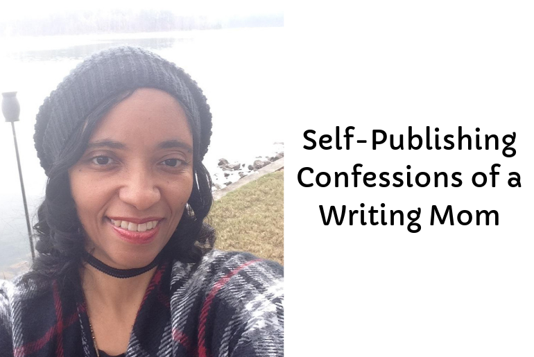 createspace vs ingramspark - Self-Publishing Confessions of a Writing Mom