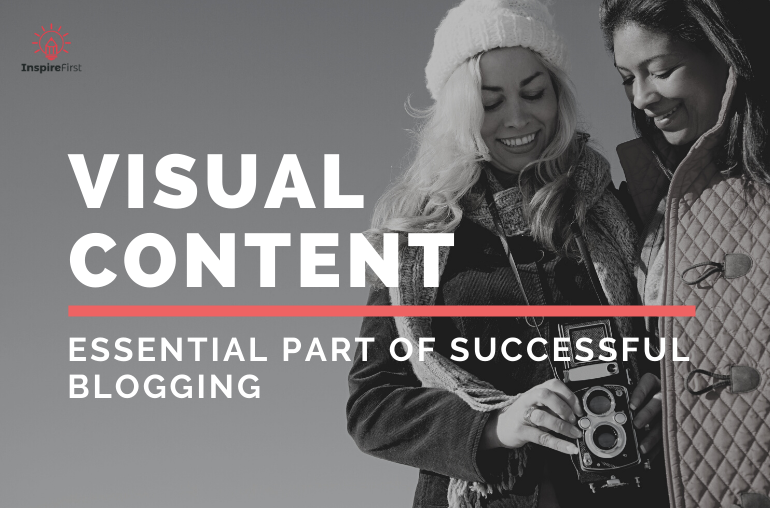 two women looking into a camera - blog post image
