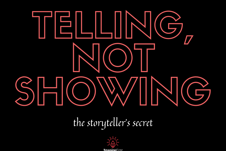 the storytellers secret telling text