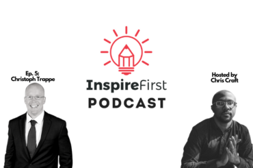 Christoph Trappe - Business Storytelling Podcast
