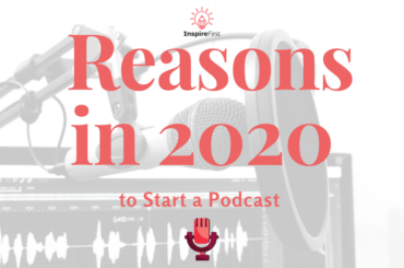 start a podcast in 2020