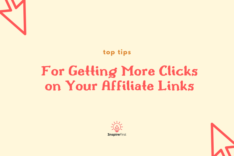 how to get traffic to your affiliate links