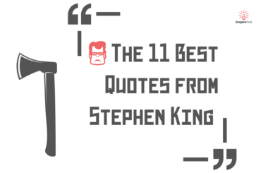best Stephen King quotes