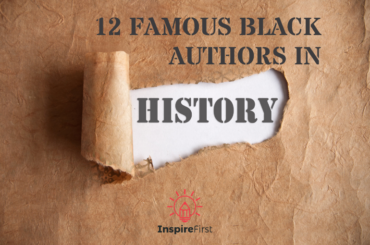 famous black authors in history