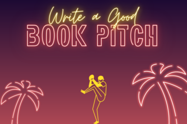 how to pitch a book idea