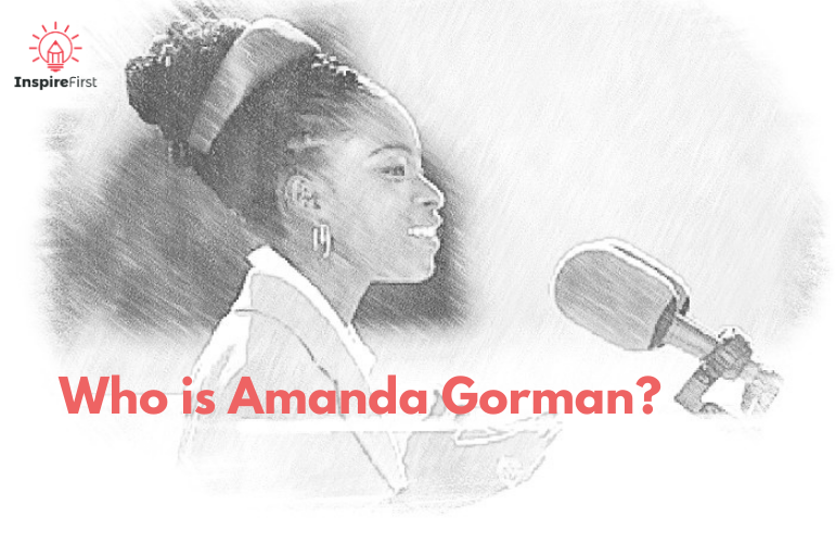 who is amanda gorman