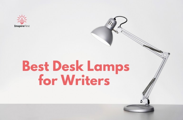 best desk lamp for artists and writers