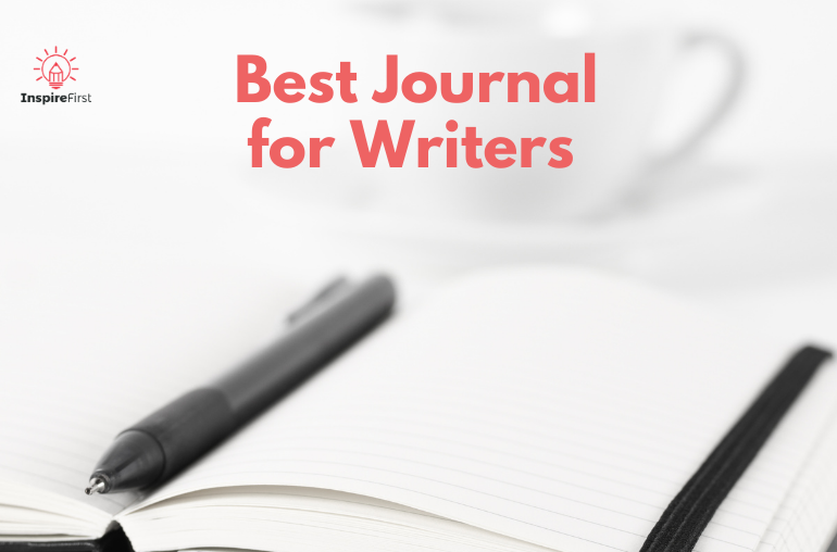 Best Notebook for Writers, pen and notebook