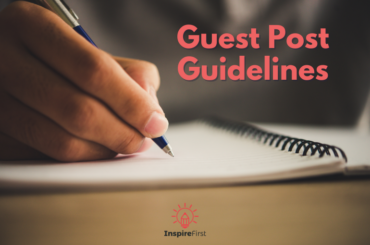 guest post opportunities, hand holding pen \hand h